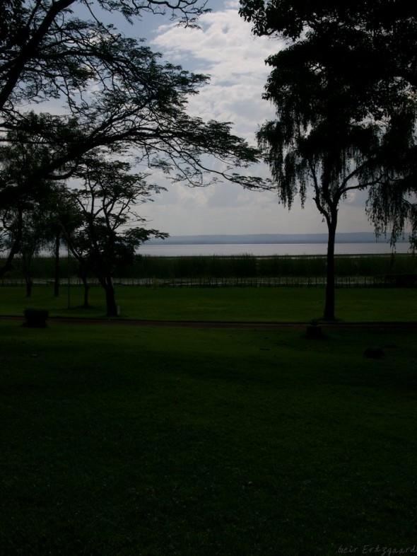 Lake Awassa - et sted å komme tilbake til?
